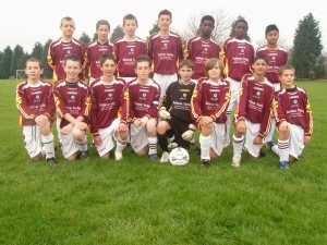 Eclipse F.C 2007